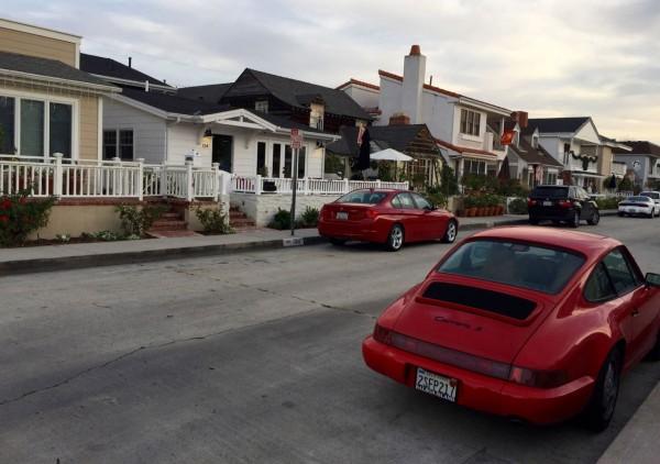 Not a cheap place to live, Newport Beach.
